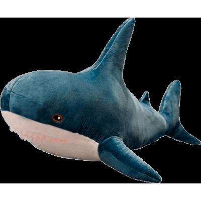Не страшная Акула