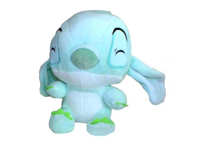 Мягкая игрушка Стич Мятный 20 см