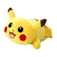 Мягкая игрушка подушка Пикачу 60 см