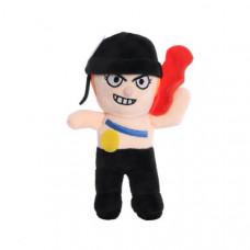 Мягкая игрушка Brawl Stars Пенни 18 см