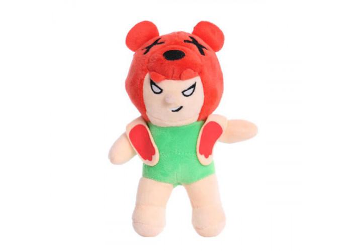 Мягкая игрушка Brawl Stars Нита 18 см