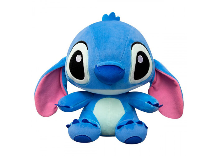 Мягкая игрушка Стич Синий 20 см