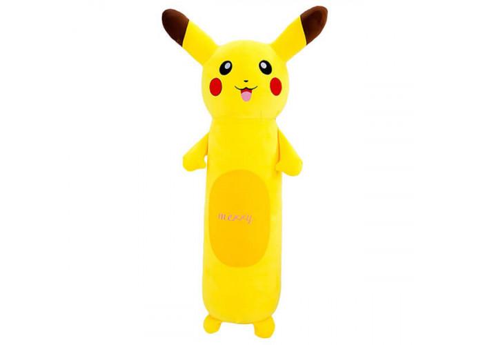 Мягкая игрушка подушка Пикачу 90 см