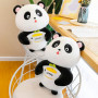 Мягкая игрушка Панда Lemon 25 см