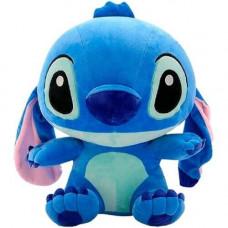 Мягкая игрушка Стич Синий 35 см