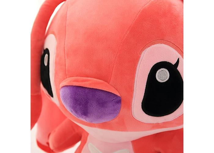 Мягкая игрушка Стич Розовый 35 см
