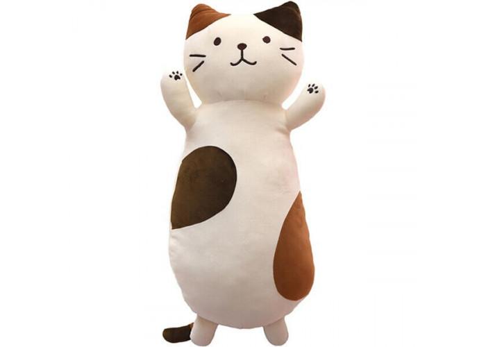 Мягкая игрушка Кот Пятнистый 45 см